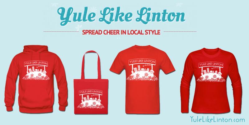 Yule Like Linton