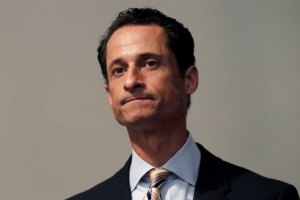 Weiner is put on ice.