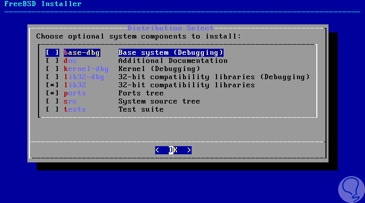 Madison : Freebsd 11 1 install kernel source