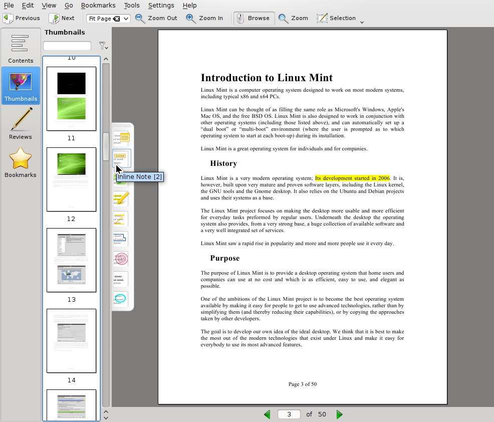 10+ Best Open Source PDF Editors for Windows, Mac & Linux