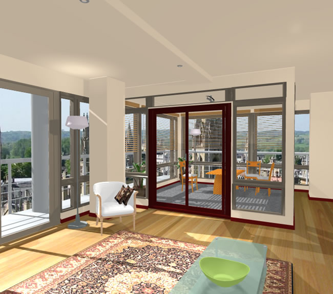 Interiors Professional Room Plan