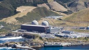 Diablo Canyon Nuclear Power Plant (Joe Johnston /The Tribune of San Luis Obispo)