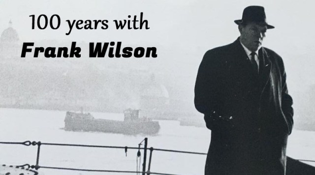 100 Years with Frank Wilson