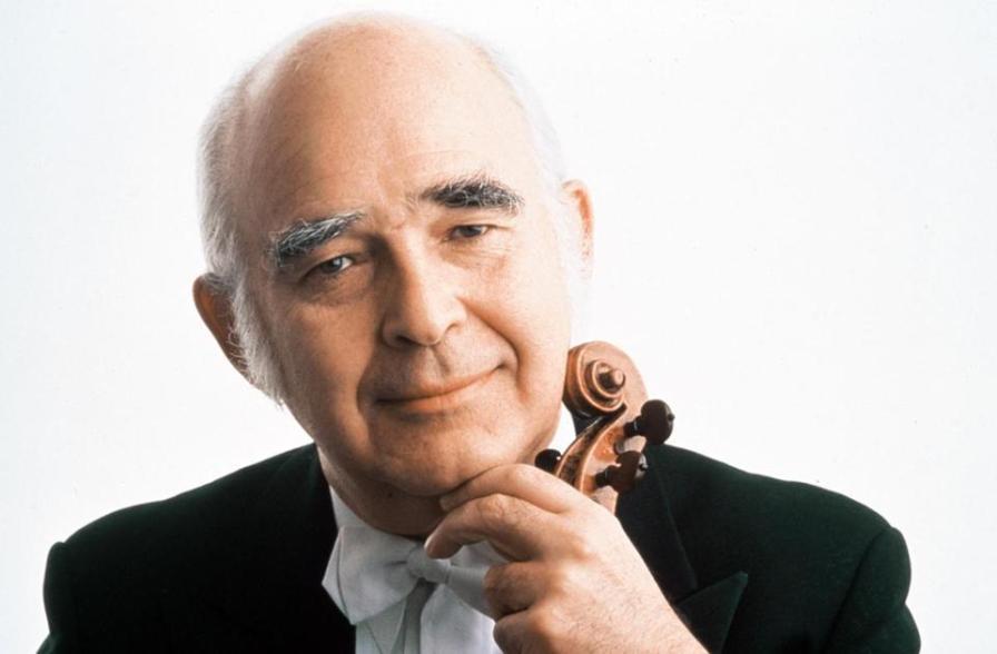 Joseph Silverstein (1932-2015)