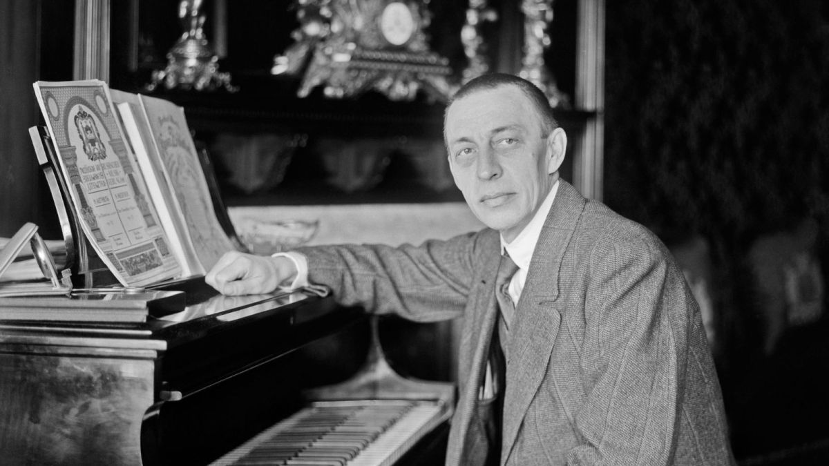 Rachmaninov's First Symphony: From Despair to Posthumous Triumph