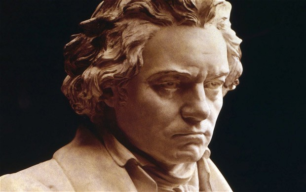 Beethoven and the Turbulence of C Minor
