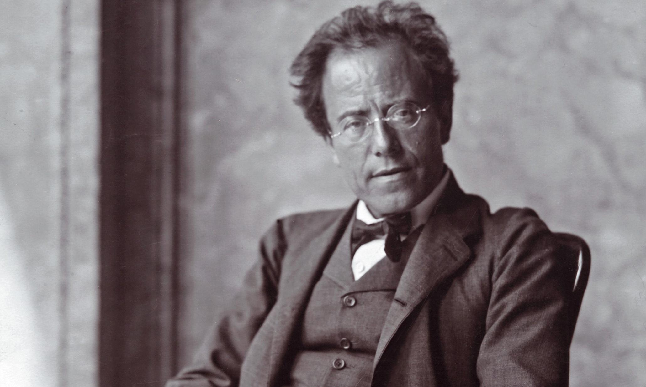 Resultado de imagem para Mahler
