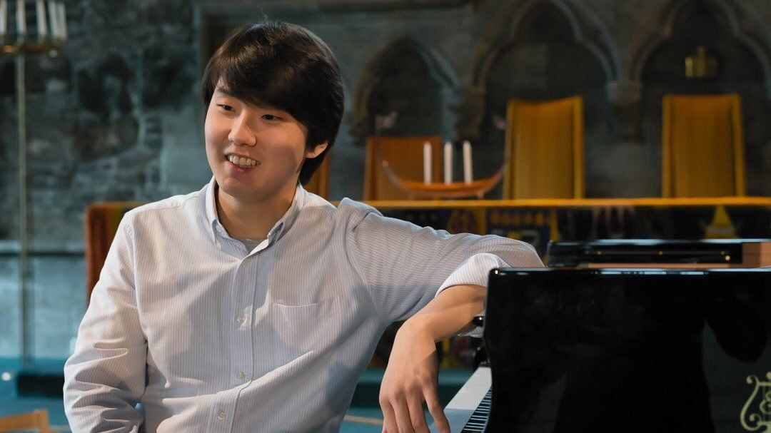 New Release: Seong-Jin Cho Plays Debussy
