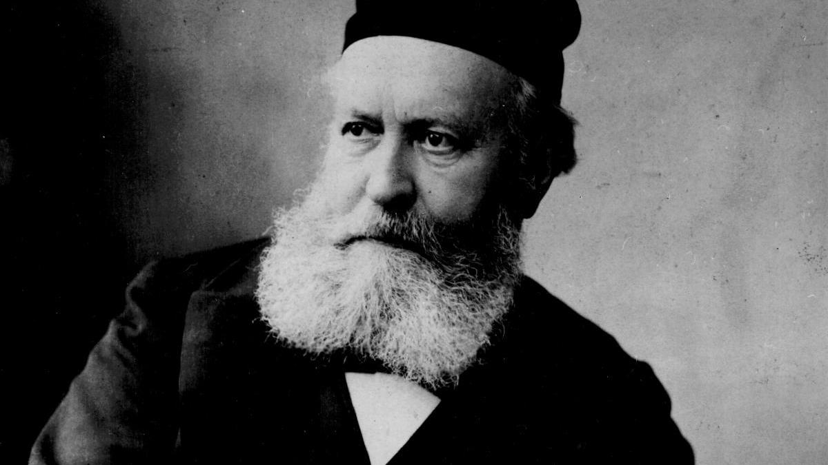 Charles Gounod at 200