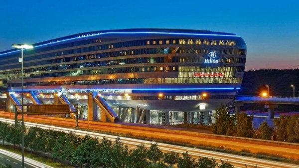 Top 10 Best Airports in the World - Thelistli