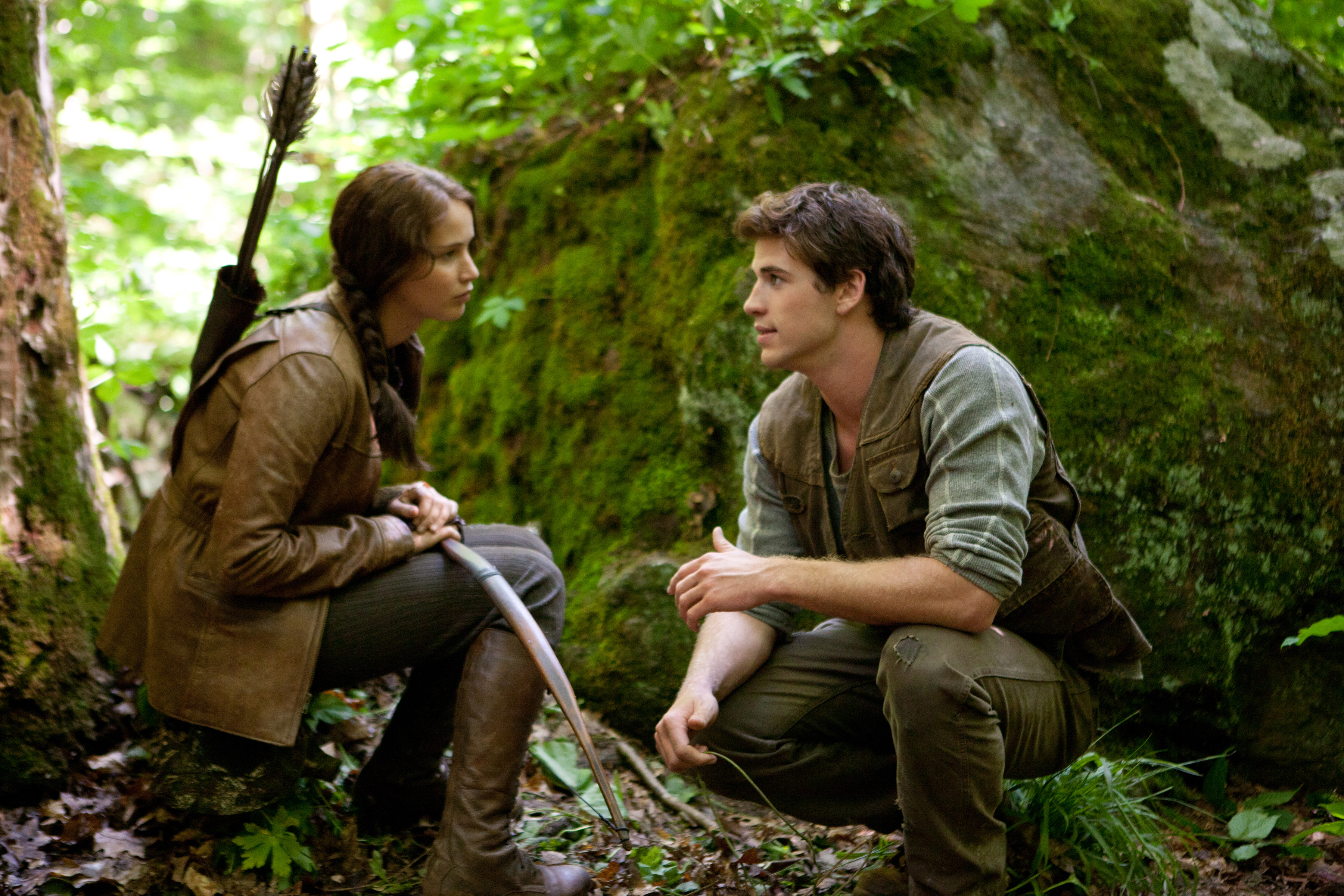 10 Hunger Games Facts You Know You Want To Read