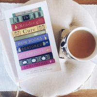 Review: The Reading Cure - Laura Freeman