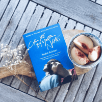 Review: Call Me By Your Name - André Aciman