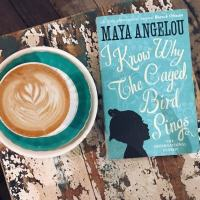 Review: I Know Why the Caged Bird Sings - Maya Angelou