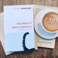 Review: The Wind-Up Bird Chronicle - Haruki Murakami