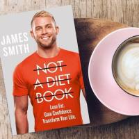 Review: Not a Diet Book - James Smith