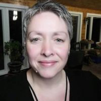 Lisa McArthur portrait,Program Manager at The Literacy Group