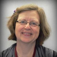 Sue Damon portrait
