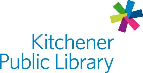 Kitchener Public Library logo