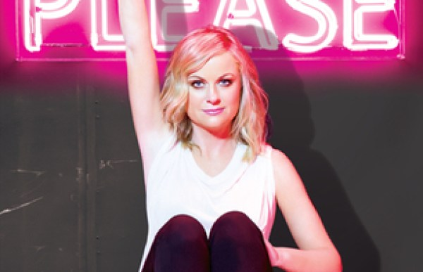 """Book Review:  """"Yes Please"""" by Amy Poehler"""