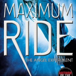 """Book Review:  """"The Angel Experiement"""" by James Patterson"""