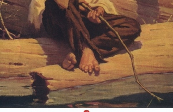 """Book Review:  """"The Adventures of Huckleberry Finn"""" by Mark Twain"""