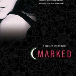 Book Review:  Marked by P.C. & Kristin Cast