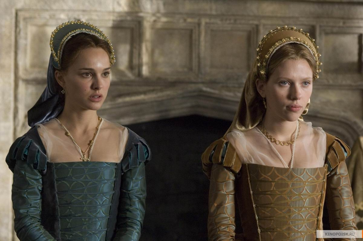 """Book Review:  """"The Other Boleyn Girl"""" by Philippa Gregory"""