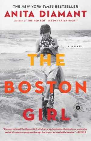The Boston Girl by Anita Diamant