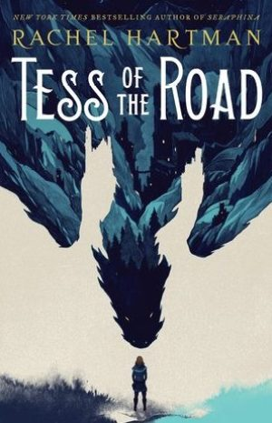 Mini Reviews:  Tess of the Road, Daughter of the Burning City, & The Game of Love and Death