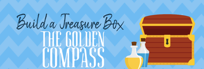 The Golden Compass // MYOBB #7