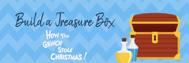 How the Grinch Stole Christmas // MYOBB #13
