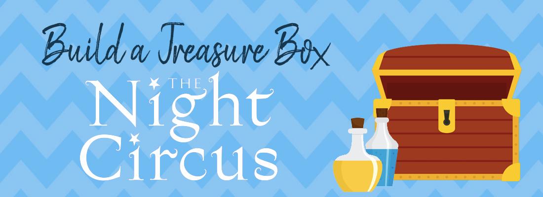 The Night Circus // MYOBB #15