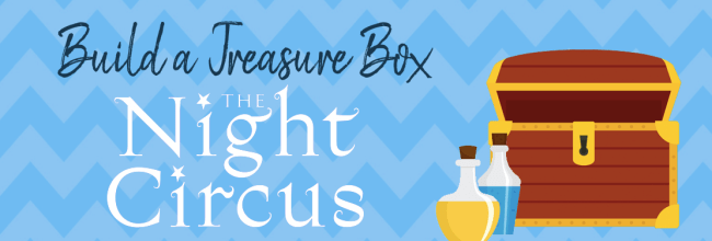 The Night Circus // MYOBB #15