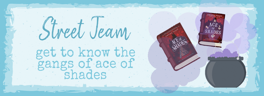 Get to Know the Gangs of Ace of Shades