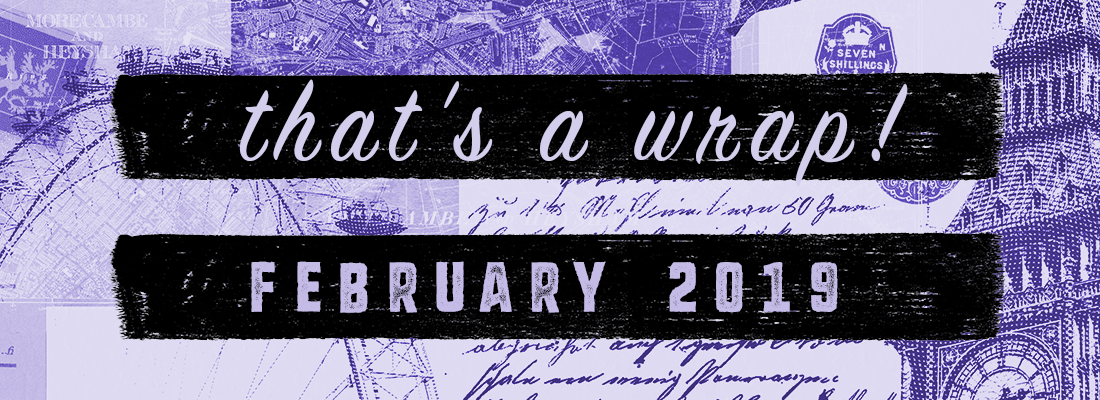 Candy Hearts, ARC Attack, & Busyness – February Wrap Up!
