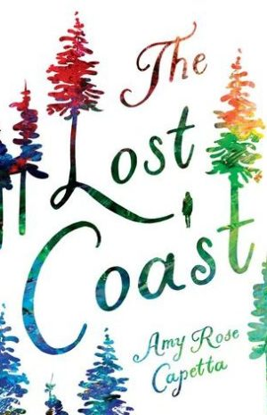 The Lost Coast by Amy Rose Capetta
