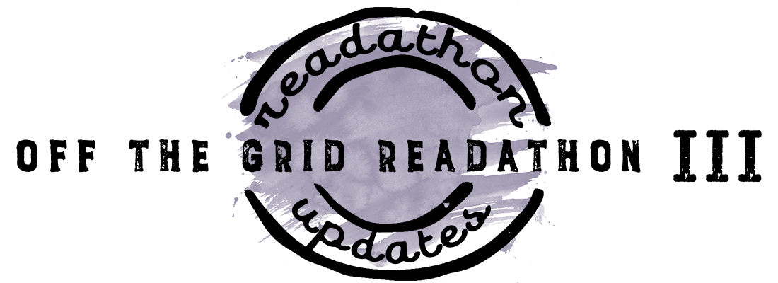 Off-The-Grid Readathon III Review