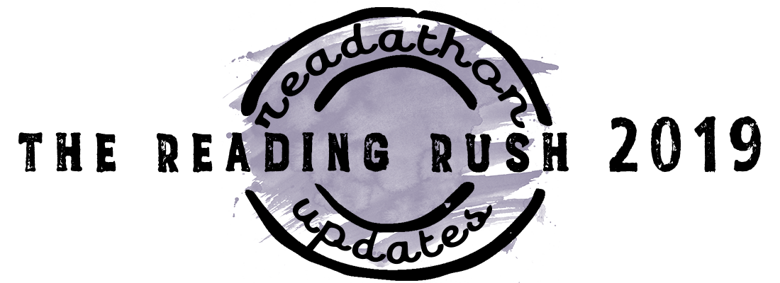 The Reading Rush – Booktube-A-Thon Has Been Reborn!