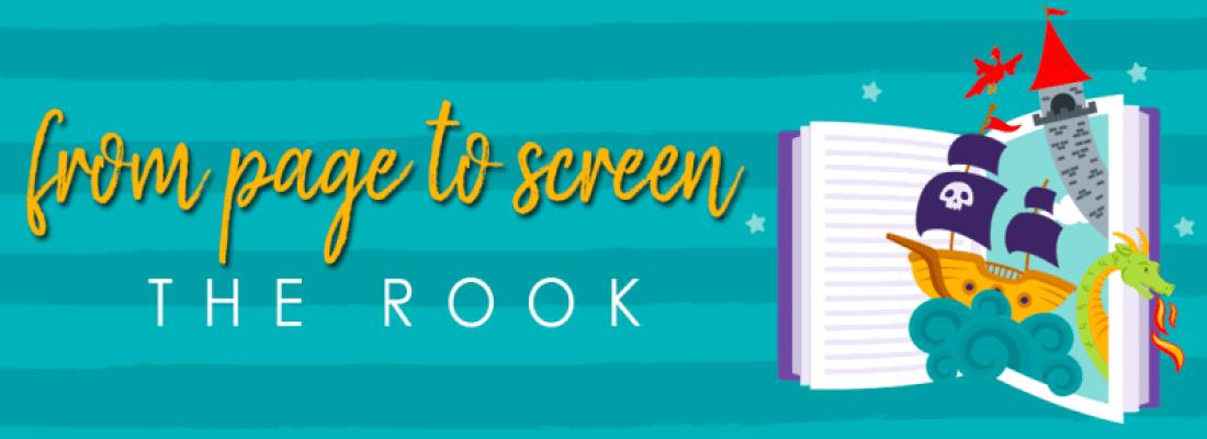 Book Vs. TV Show:  The Rook (Pilot Episode)