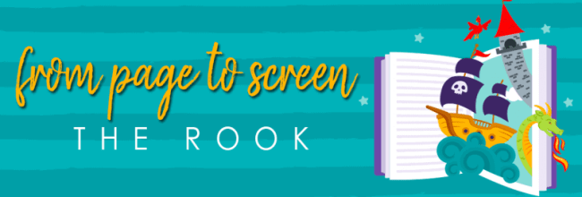 Book Vs. TV Show:  The Rook (Pilot Episode)