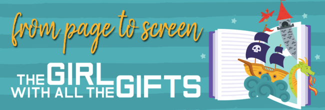 Book vs. Movie: The Girl With All The Gifts