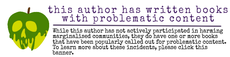 Code Yellow Problematic Authors Books