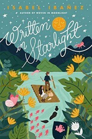 Written in Moonlight by Isabel Ibanez