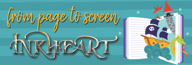 Book vs. Movie: Inkheart (2008) (SPOILERS!)