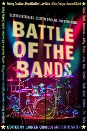 Battle of the Bands Short Story Collection