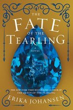 The Fate of the Tearling by Erika Johansen (Audiobook)