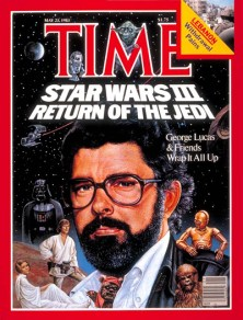 Time Magazine, May 1983