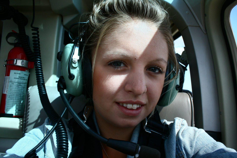 Journal: Manhattan Helicopter Ride