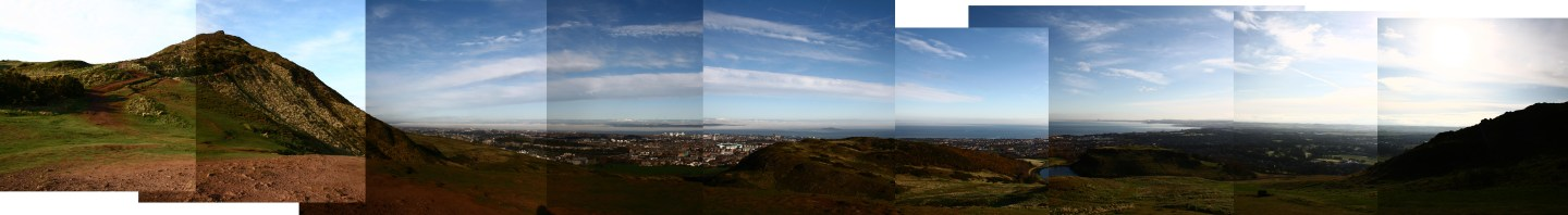 The Great Things About Living In Edinburgh